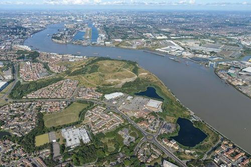 Peabody and Lendlease sign £8bn Thamesmead homes deal