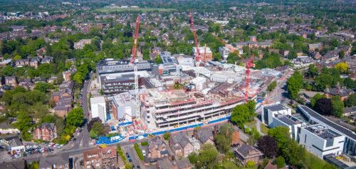 VINCI Construction To Build Cancer Research Centre in Manchester