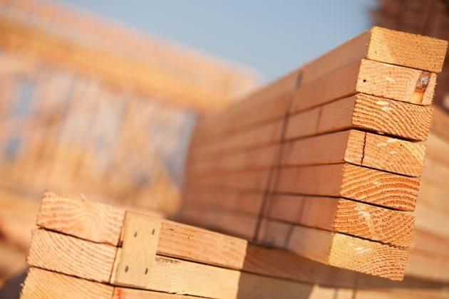 Waugh Thistleton wins place on Build-in-Wood consortium