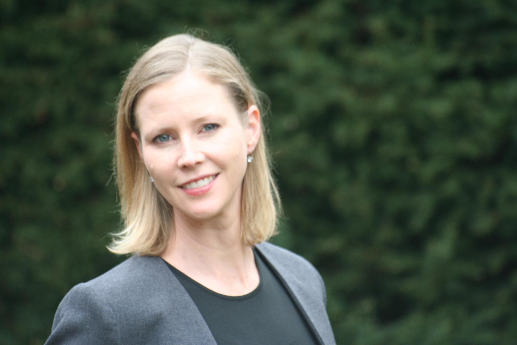 Katie Tamblin