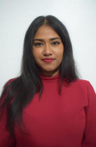 Pragga  Paramita Saha