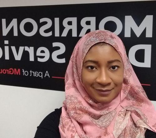 Rashidah Ambali