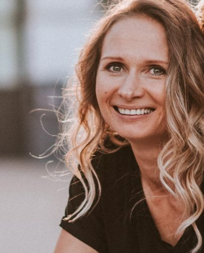 Hanna Tylicka MEng MBA