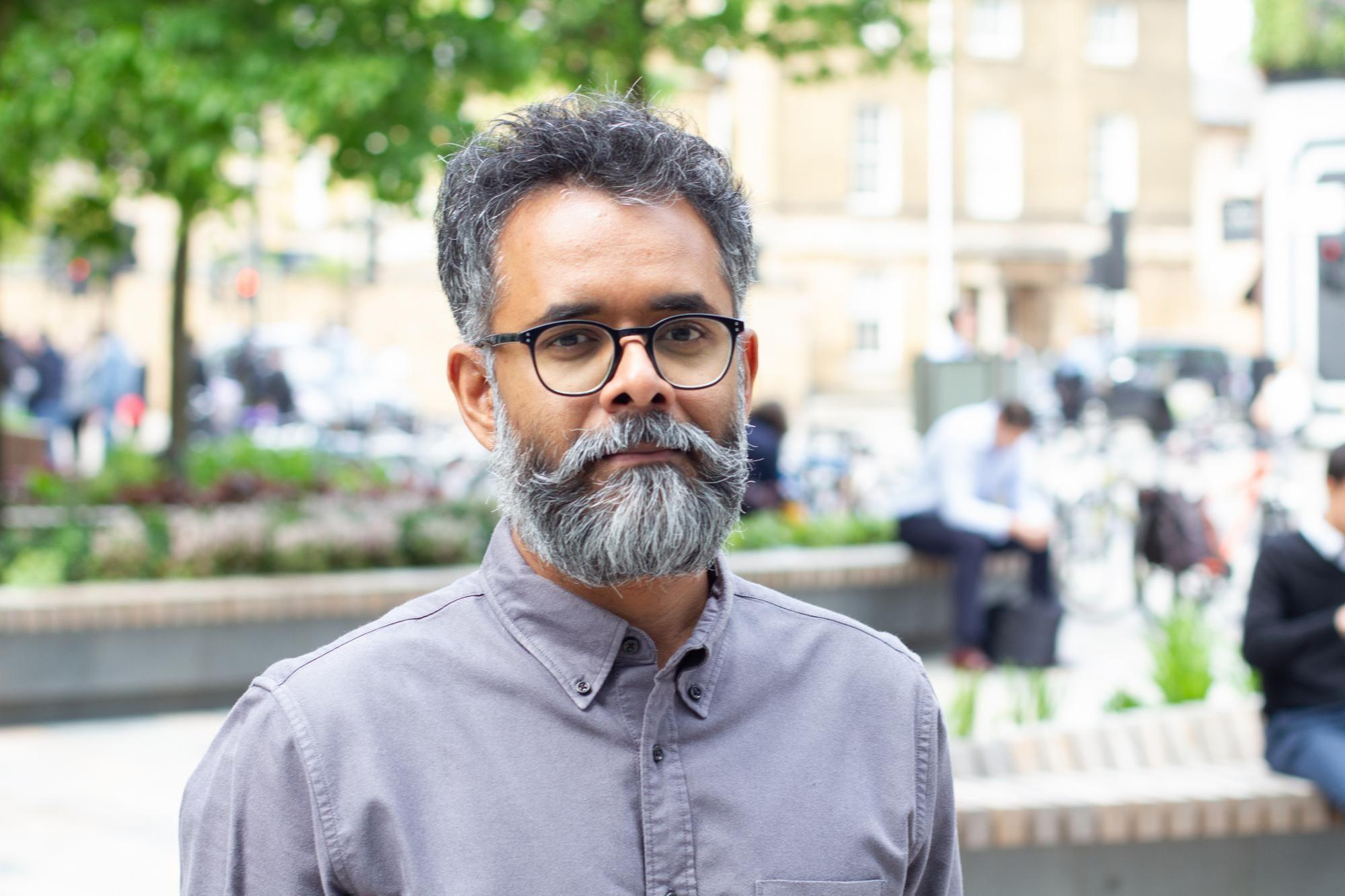 Raj Kumar Suresh