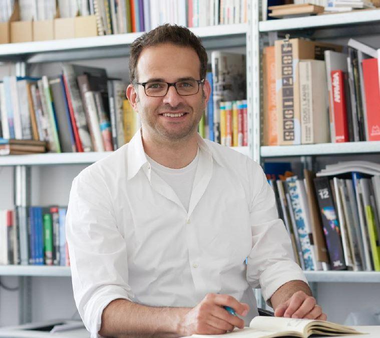 Amos Goldreich
