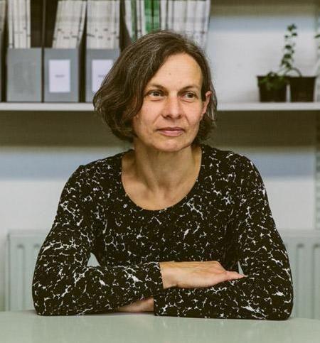 Irene Craik