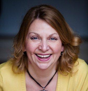 Sarah Hodgkins