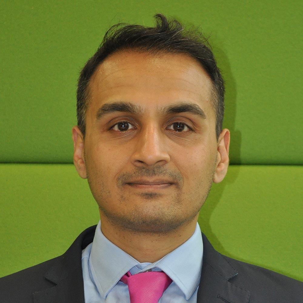 Faisal Butt