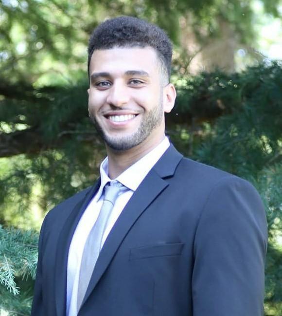 Haroun Belaoudja