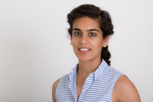 Sita Shah