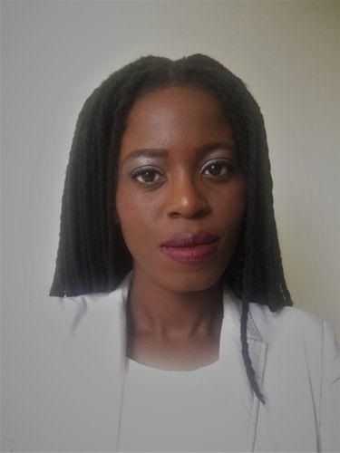 Hosannah Lulu Mwaungulu
