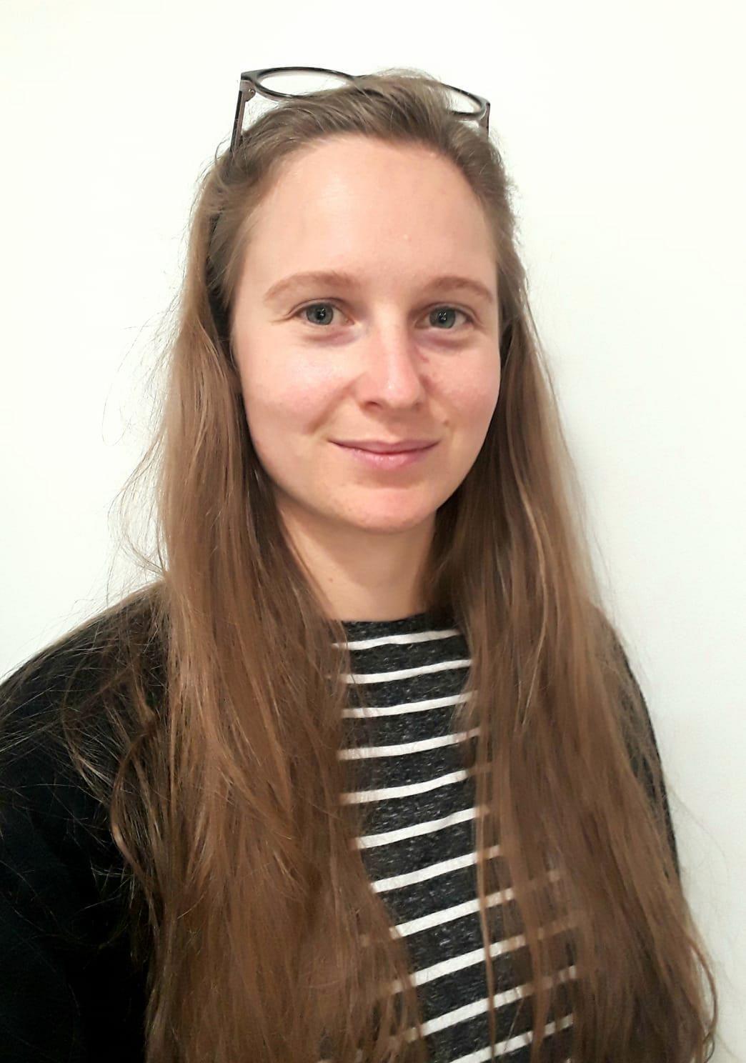 Elise Delgrange
