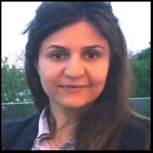 Leila Namazy