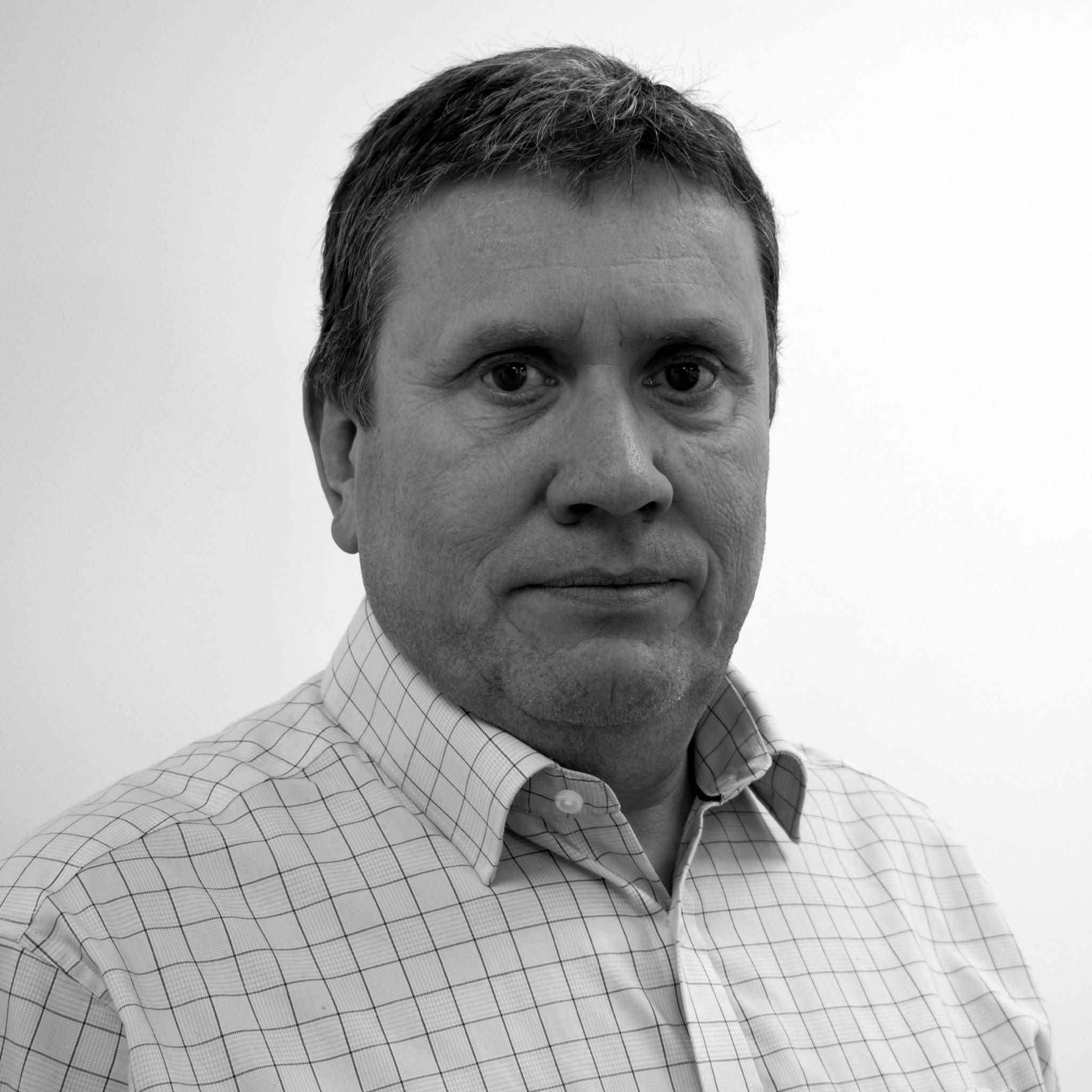 David Keeble