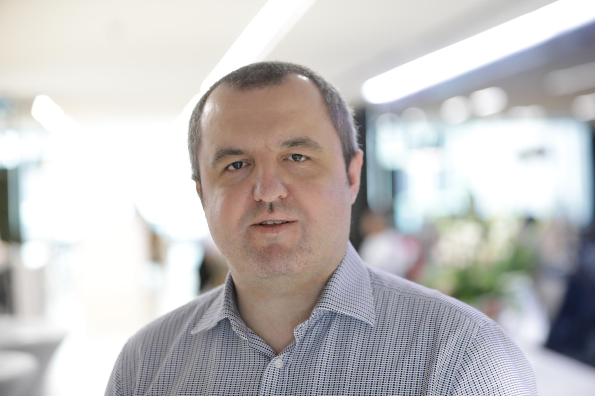 Andre Balasian