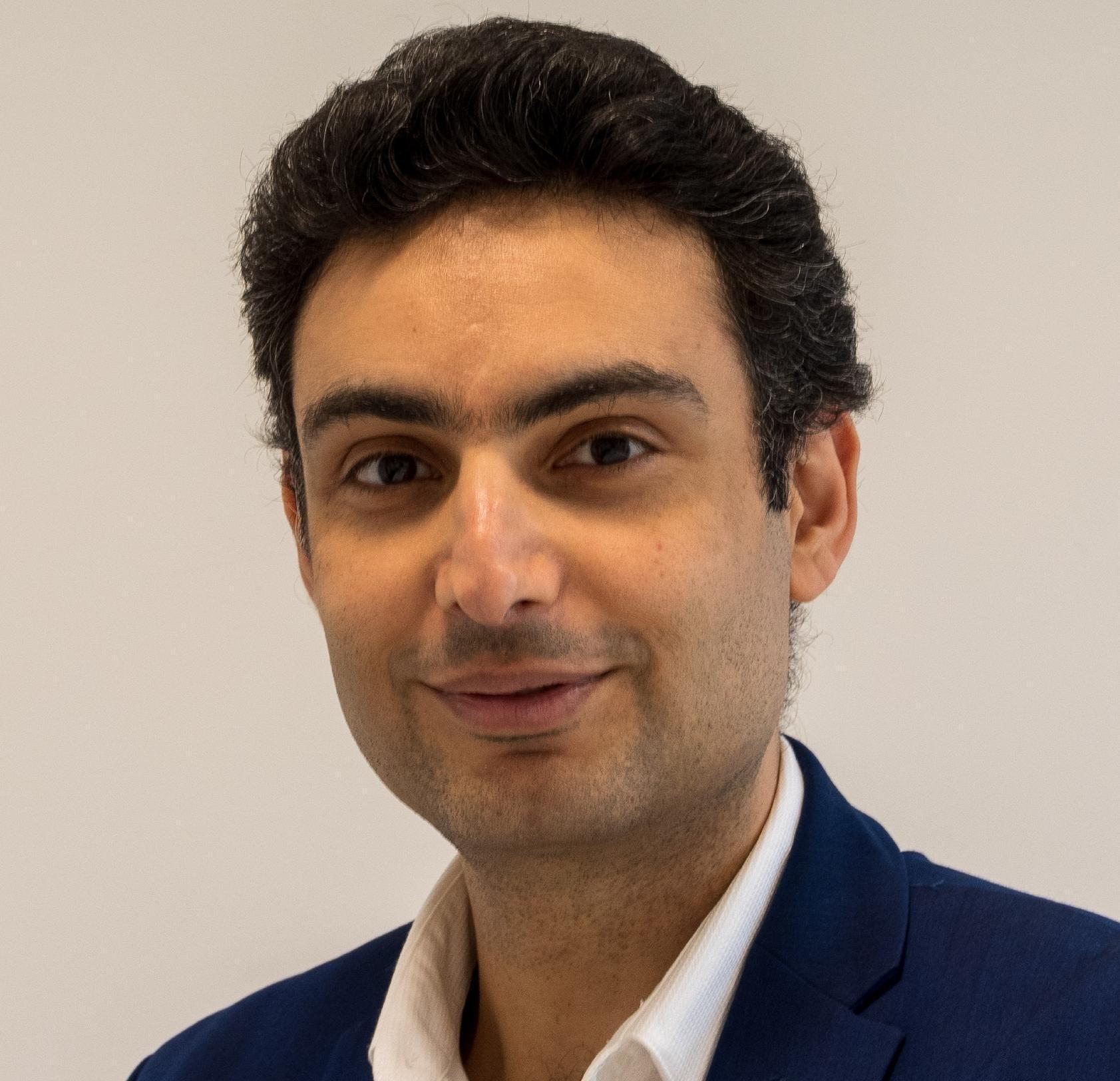 Samer Ali