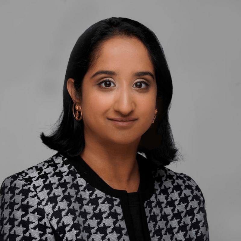 Priya  Aiyer