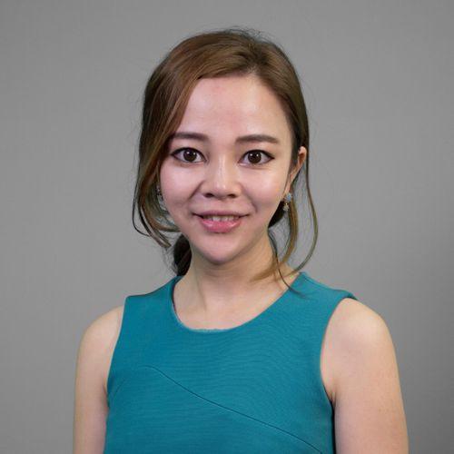 Qingning Chu BSc (Hons) Mphil MRICS