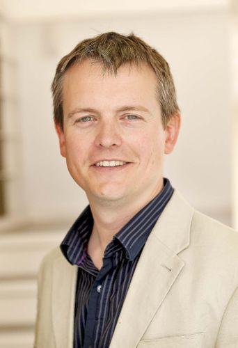James Traynor