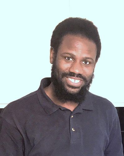 Kenneth Awele Okafor