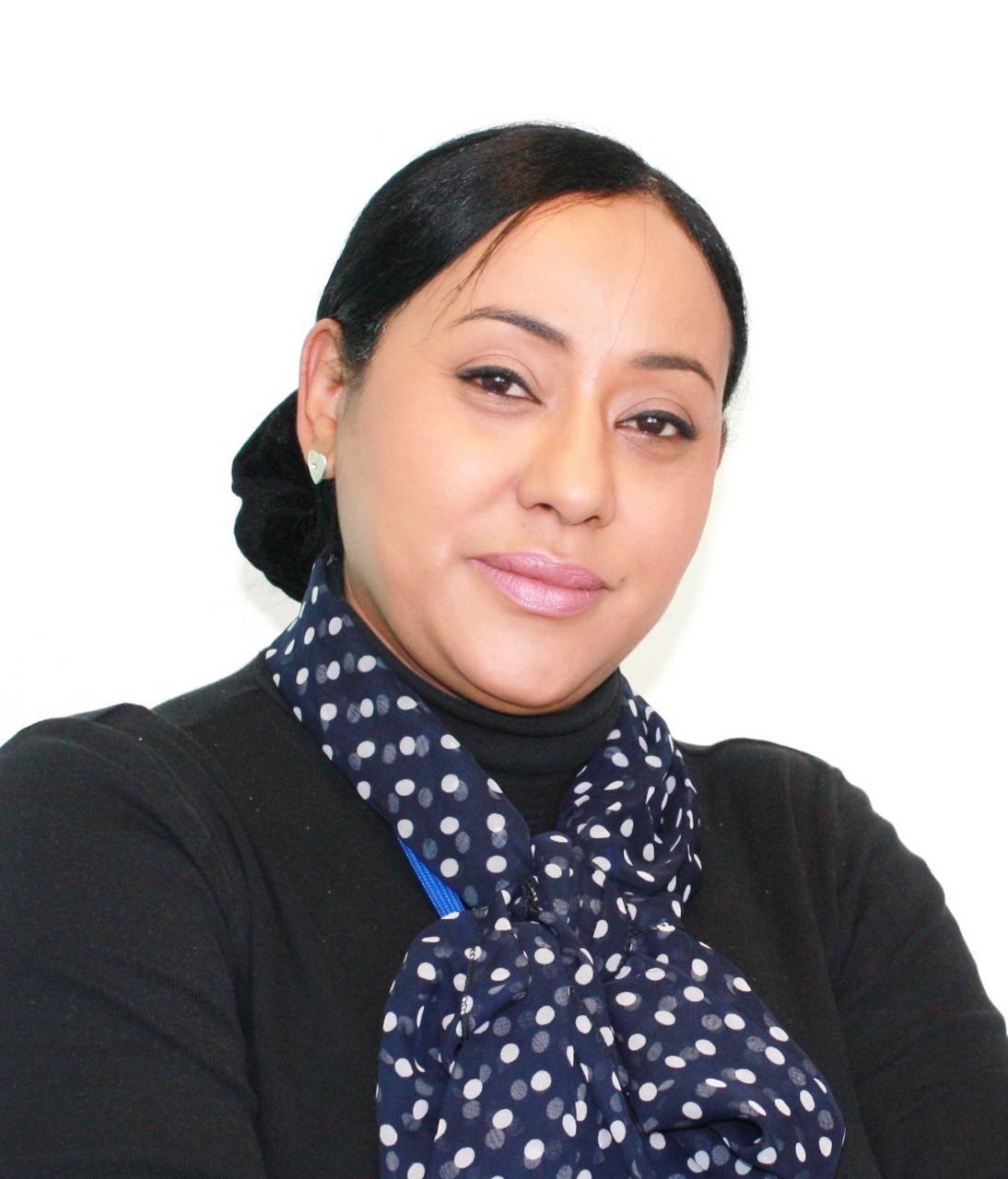 Ruby El-Kanzi