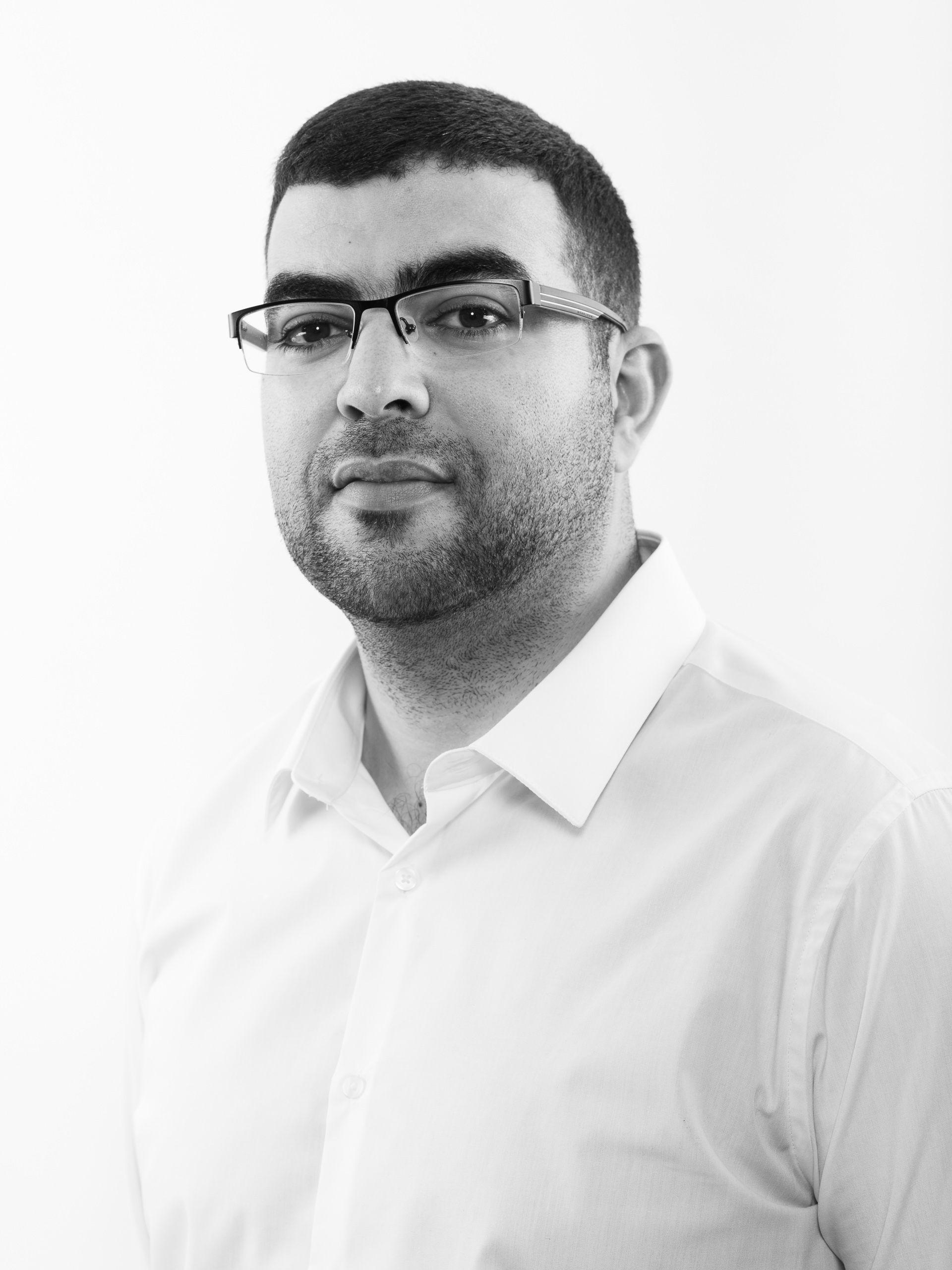 Atmane Bensghir