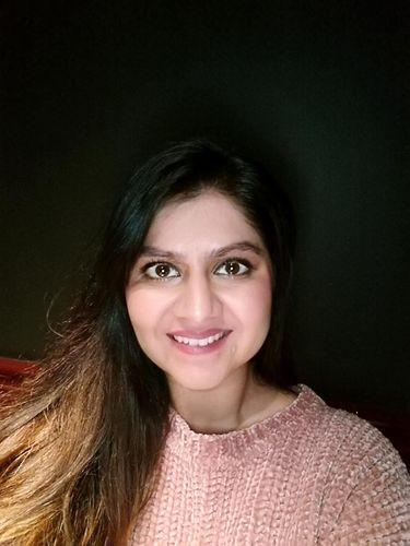 Priya Damani