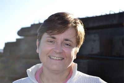 Deb Davies-Tutt