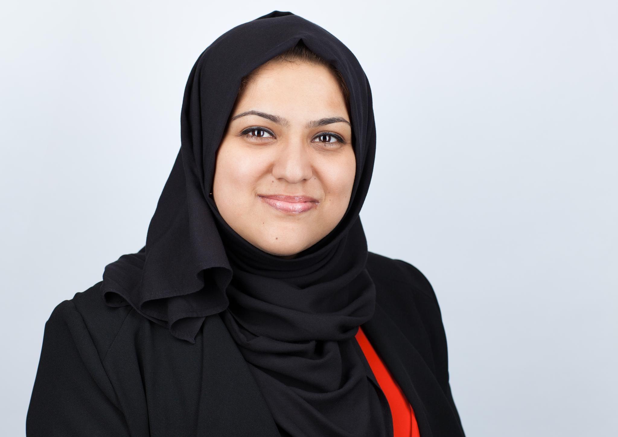 Najwa Jawahar