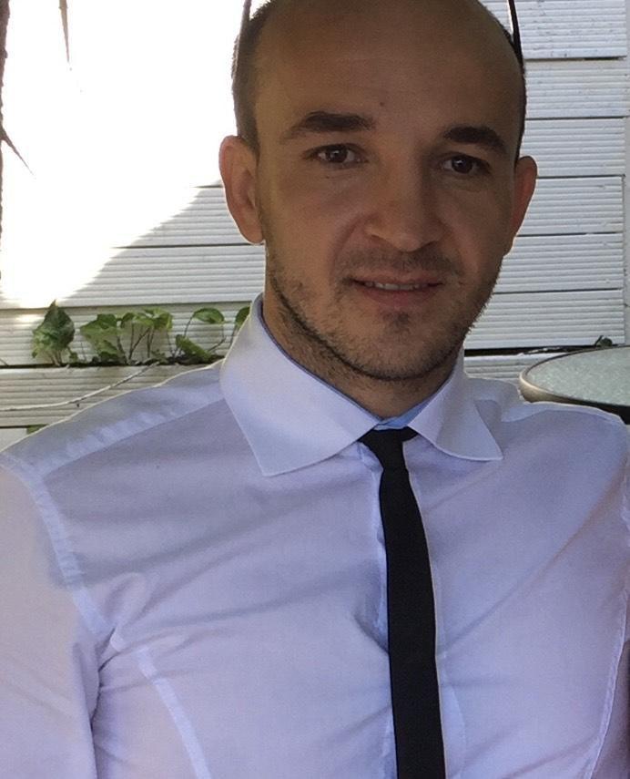 Marius  Bucur