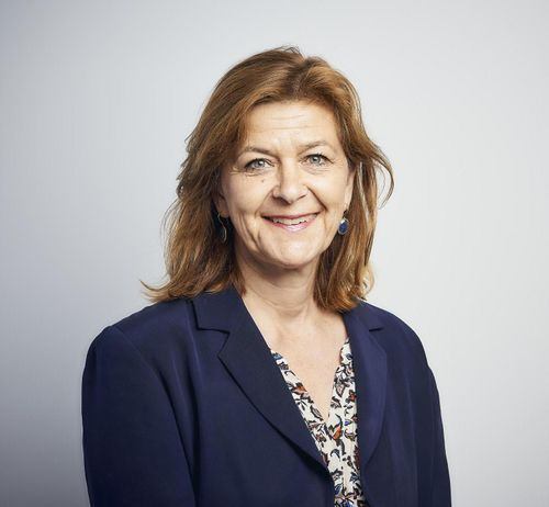 Celia Carlisle