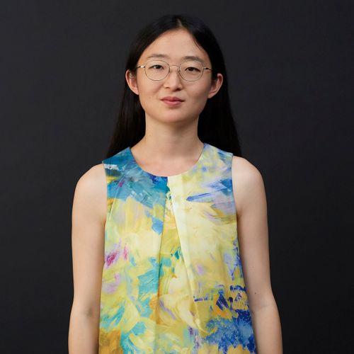 Xuhong Zheng