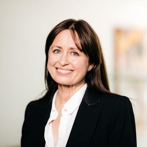 Eileen Longworth