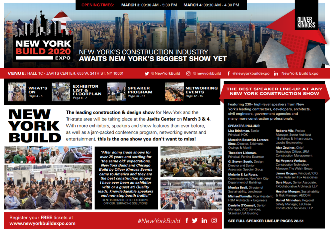 New York Build