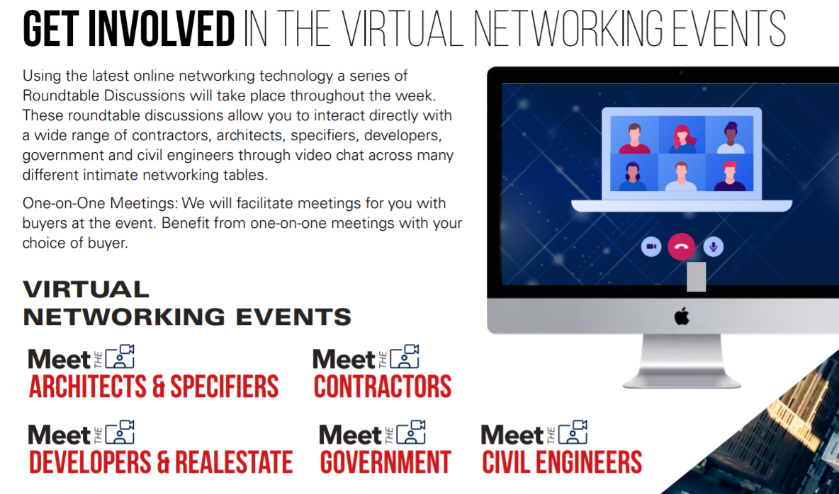 Network Online New York Build Online