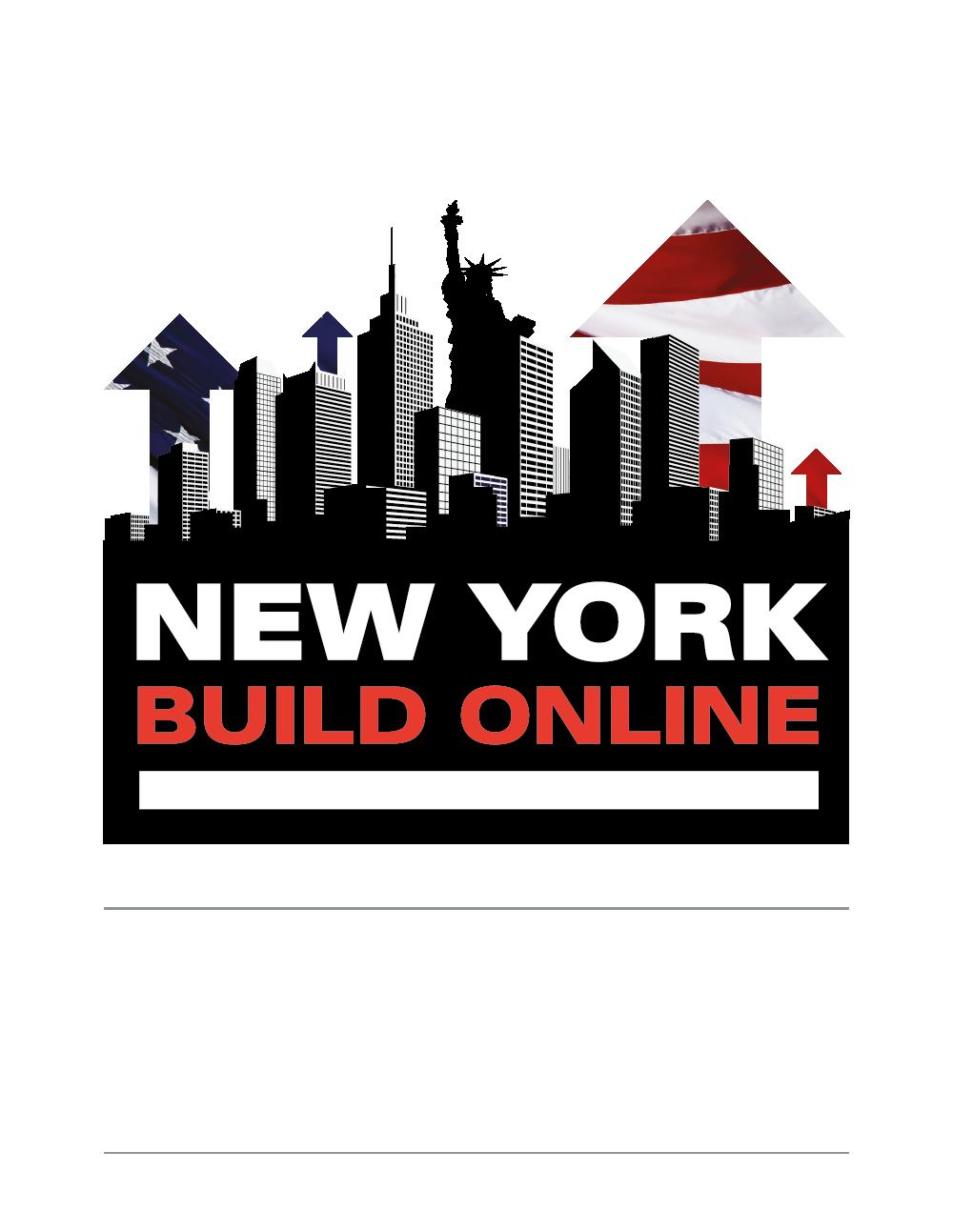 New York Build Online