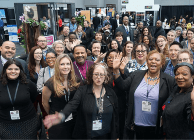 DIVERSITY IN CONSTRUCTION NETWORKING SESSION