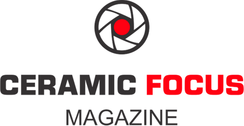 Ceramic Focus Magazine