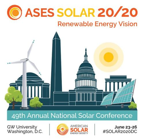 ASES National Solar Conference