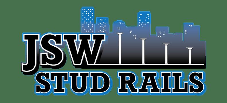 JSW Stud Rails