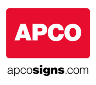 APCO Sign Systems