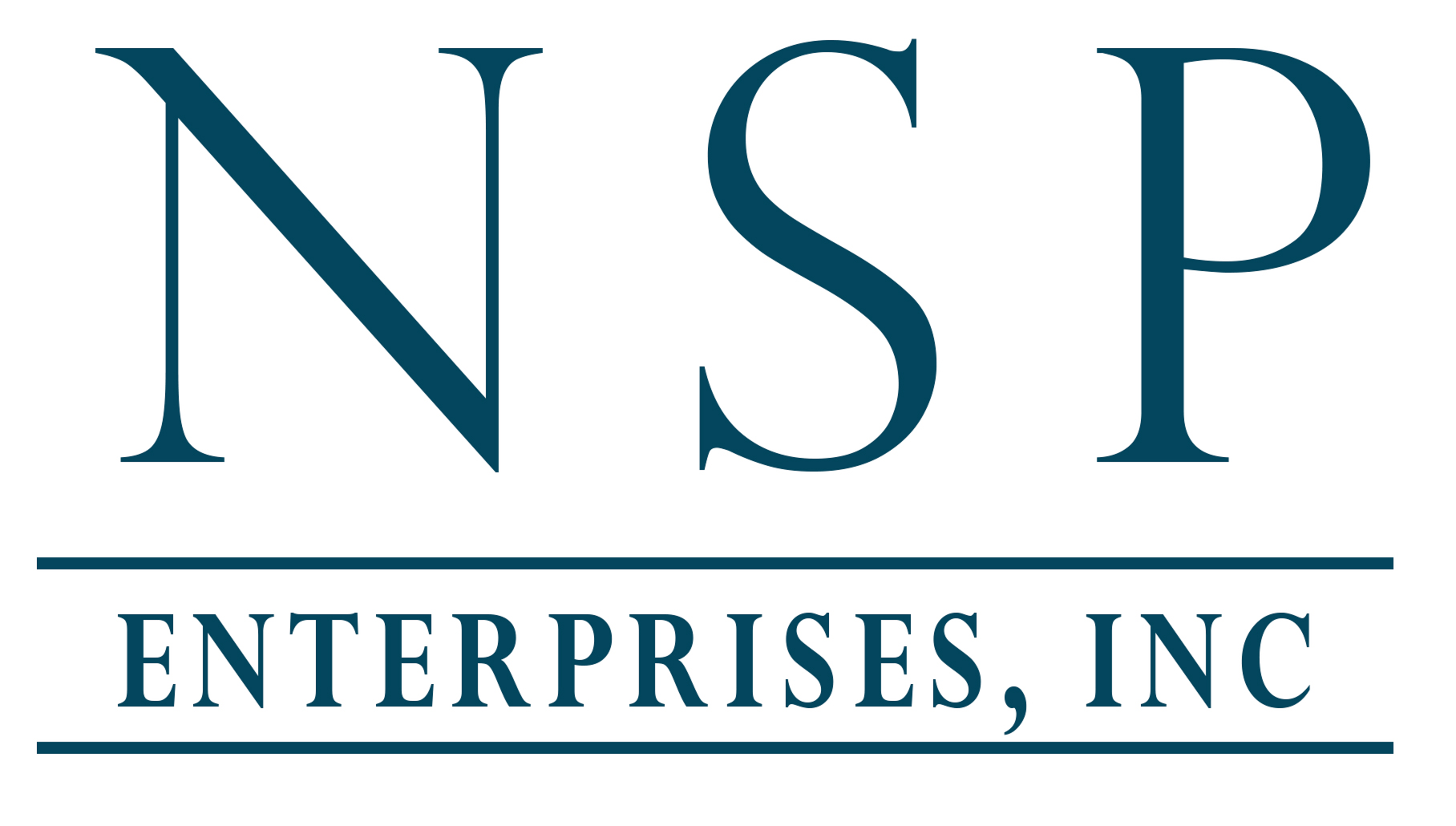 NSP Enterprise Inc