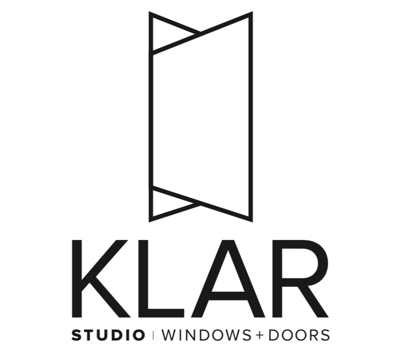 KLAR Studio Windows and Doors
