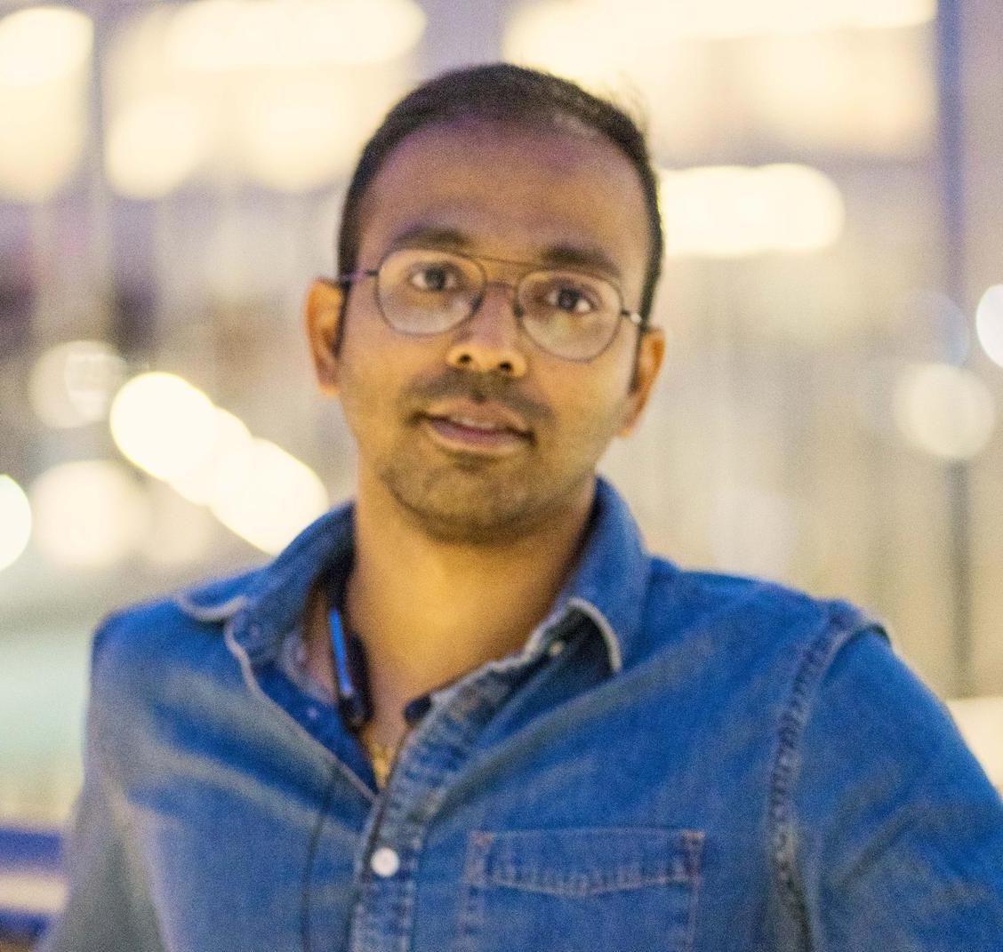 Naveen Lazar