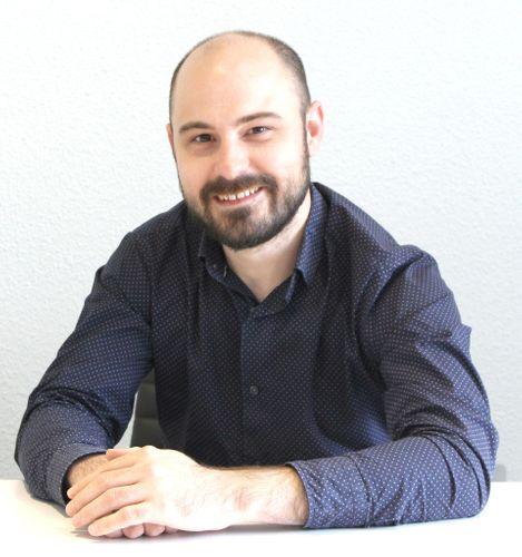 Ruben Cabanillas Ramos