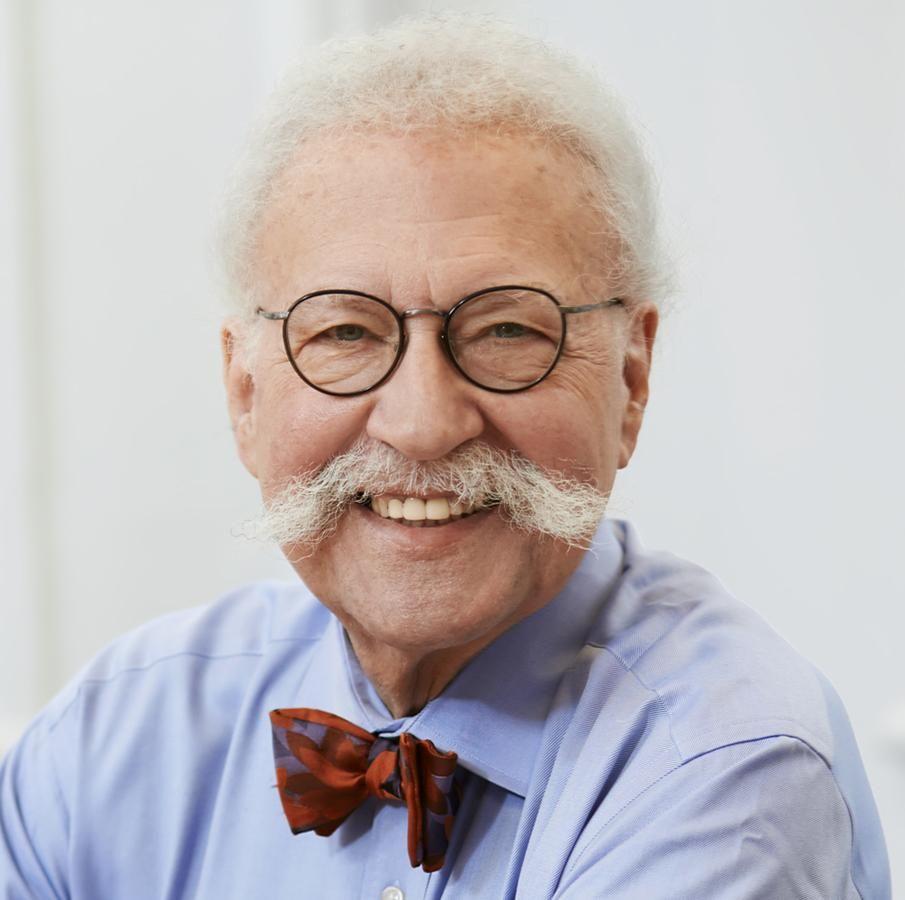 Theodore Liebman, FAIA