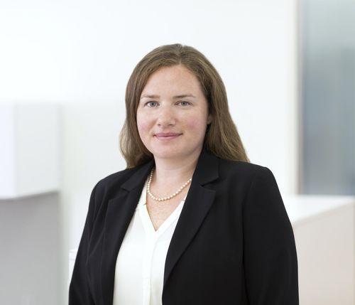 Sara Bayer AIA, CPHC, LEED AP