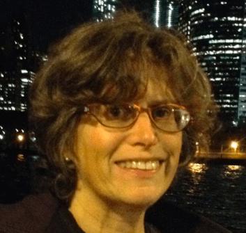 Suzanne Weston