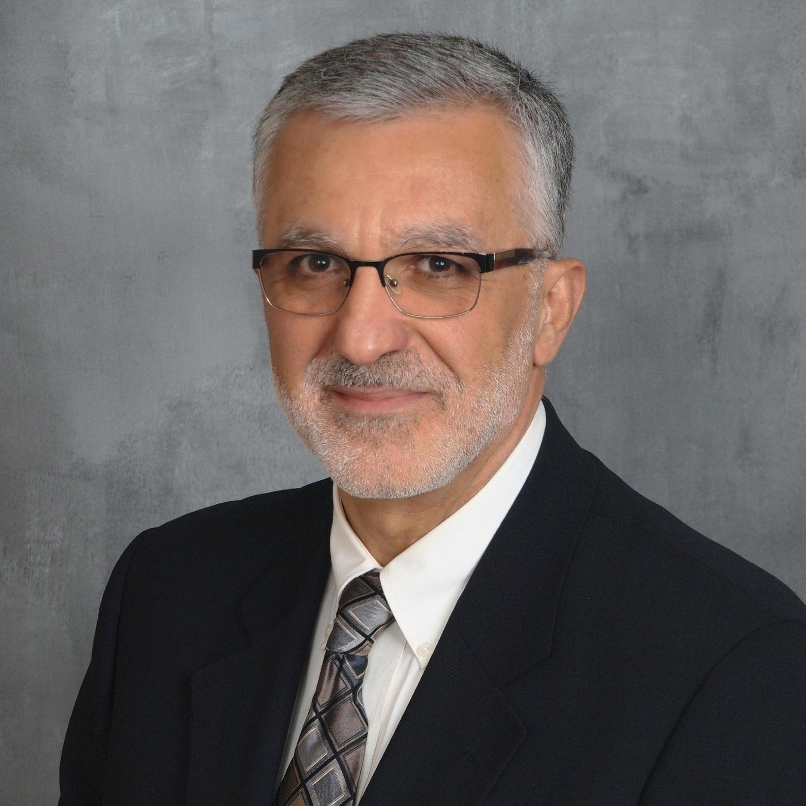 Soliman Khudeira, PhD, SE, PE