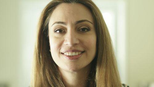 Sara Jazayeri